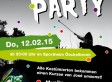 Fasnets-Party 2015